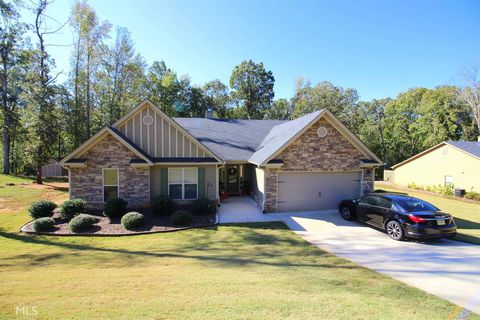 Winder GA Homes With Special Features