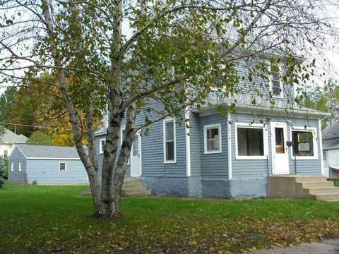 615 Ash St, Osage, IA 50461