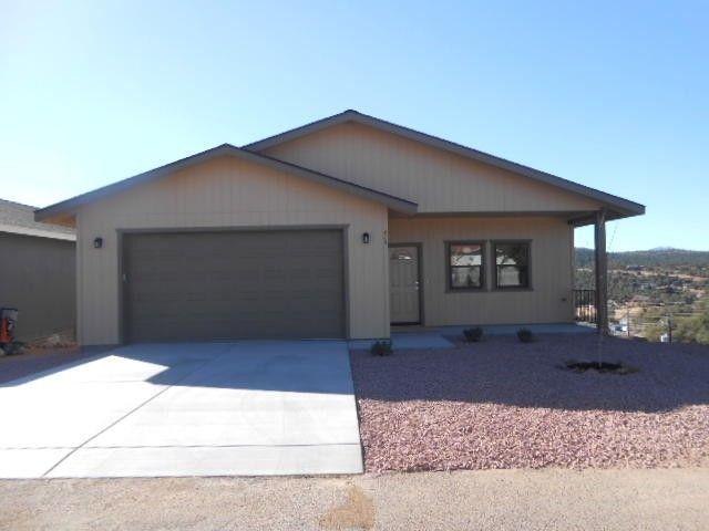 715 W Summit St, Payson, AZ 85541