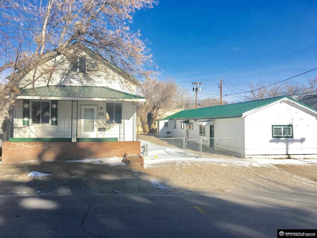 Carbon County Real Property Records
