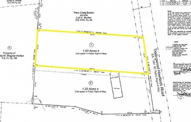 Trollingwood Hawfields Rd Mebane Nc 27302 Realtor Com
