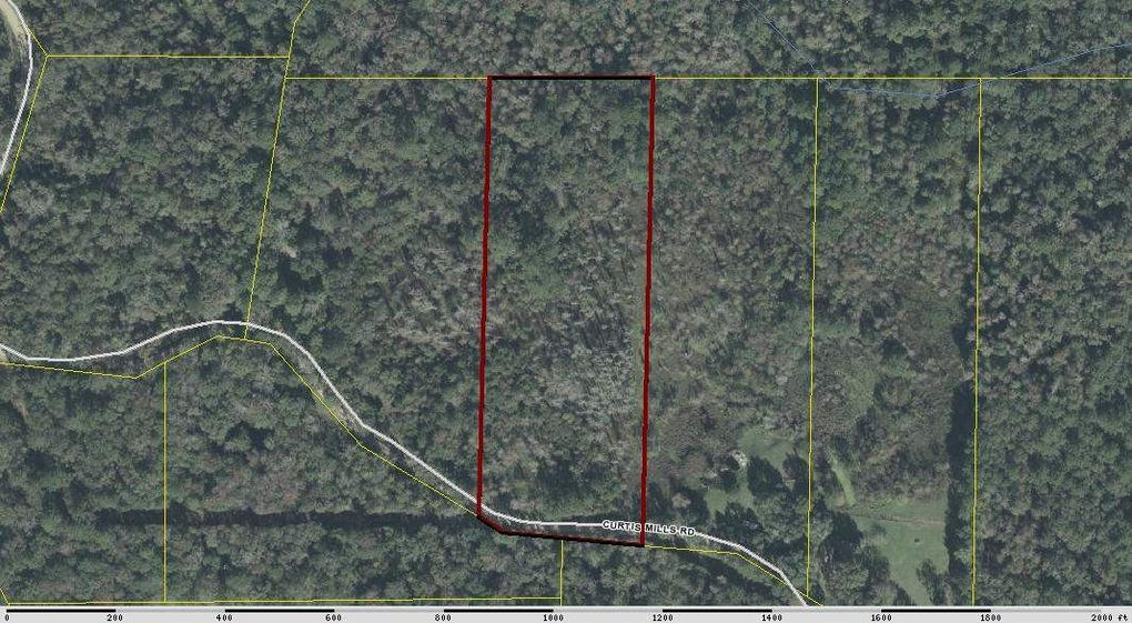 Curtis Mills Rd Monticello Fl 32344 Land For Sale And Real