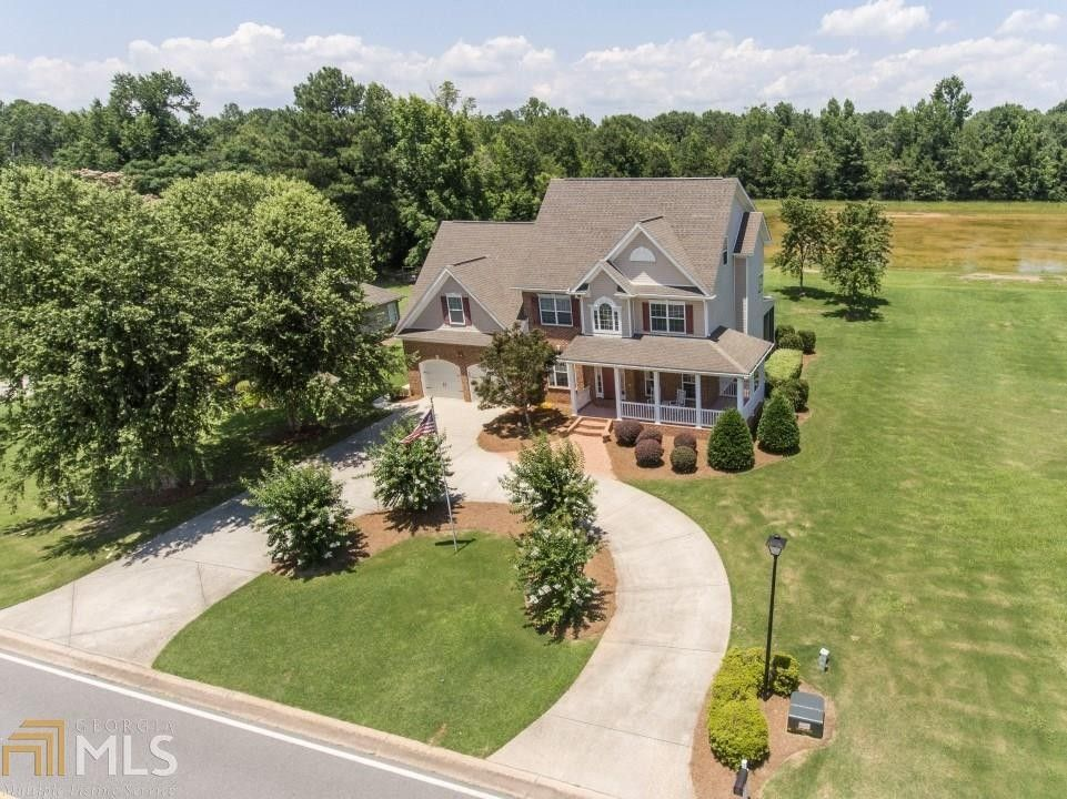 202 Inverness Dr Perry GA 31069