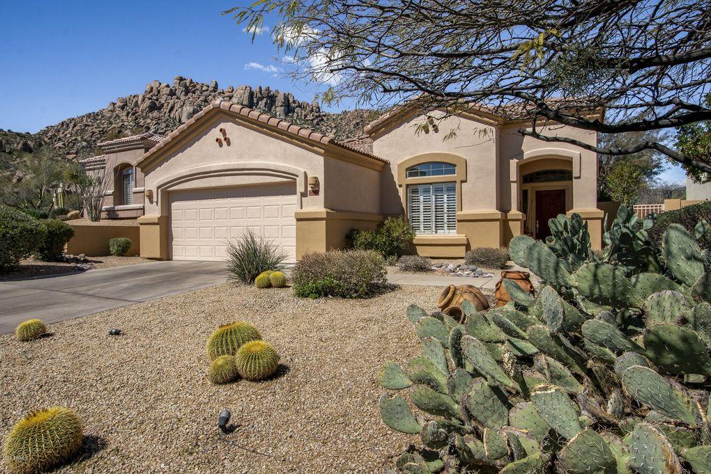 11520 E Bronco Trl, Scottsdale, AZ 85255
