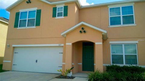 Photo of 817 Sheen Cir, Haines City, FL 33844