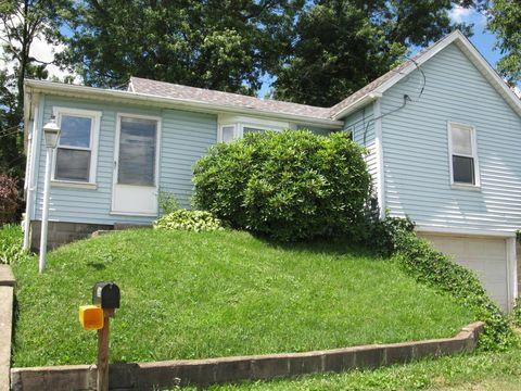 206 Kissinger Rd, Smithfield, PA 15478