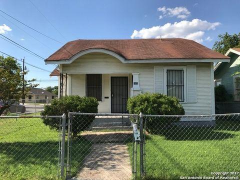 Photo of 1603 Hays St, San Antonio, TX 78202
