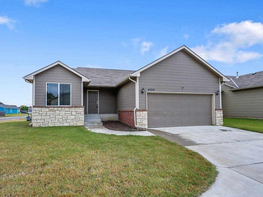 4504 S Ellis Ave Wichita Ks 67216
