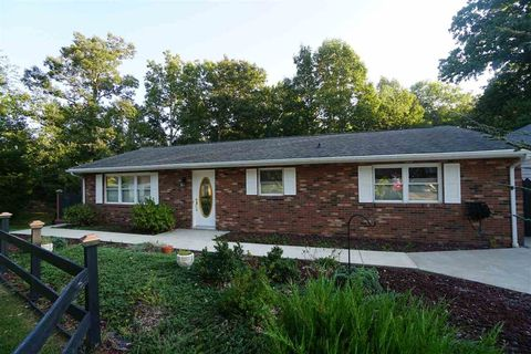 Flatwoods KY Real Estate