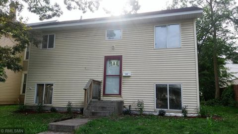 Photo Of 2945 Dupont Ave N, Minneapolis, MN 55411. House For Sale