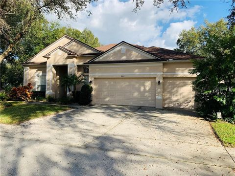 Photo of 958 Moonluster Dr, Casselberry, FL 32707