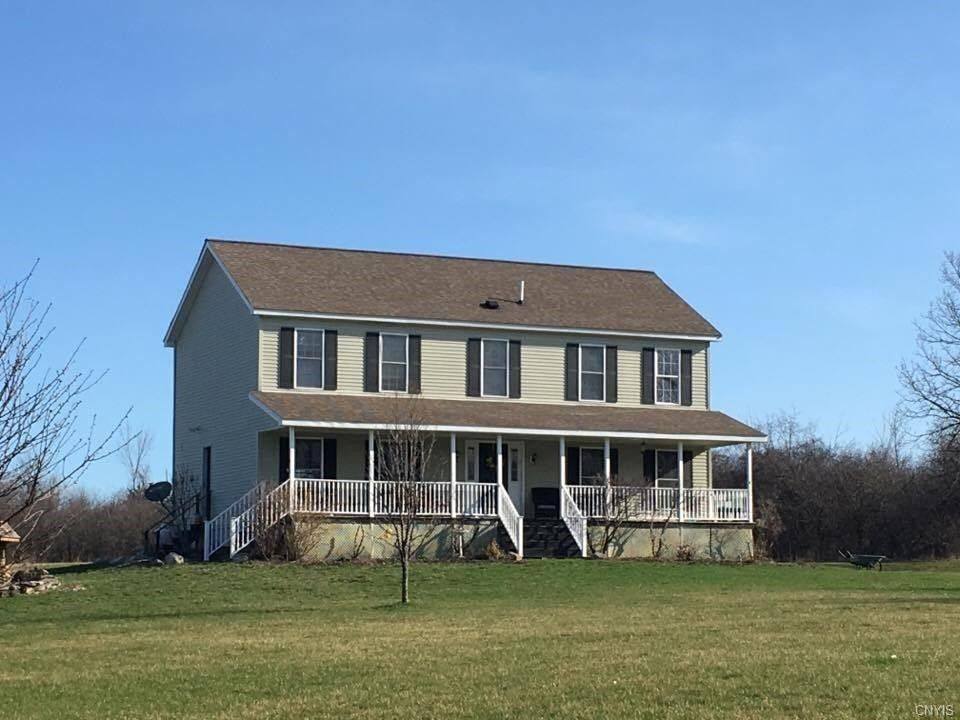 15146 County Route 59, Brownville, NY 13634