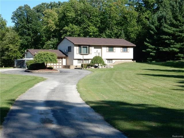 789 jennings rd northfield township mi 48189 home for