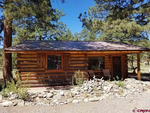 county road 504 creede co 81154 home for sale and real