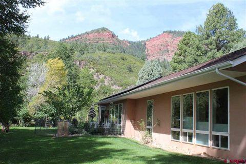 260 Bruce Ln, Durango, CO 81301