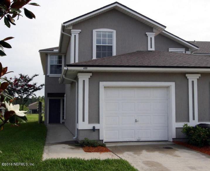 409 Scrub Jay Dr, St Augustine, FL 32092