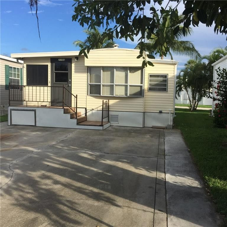 Jensen Beach Fl Property Records