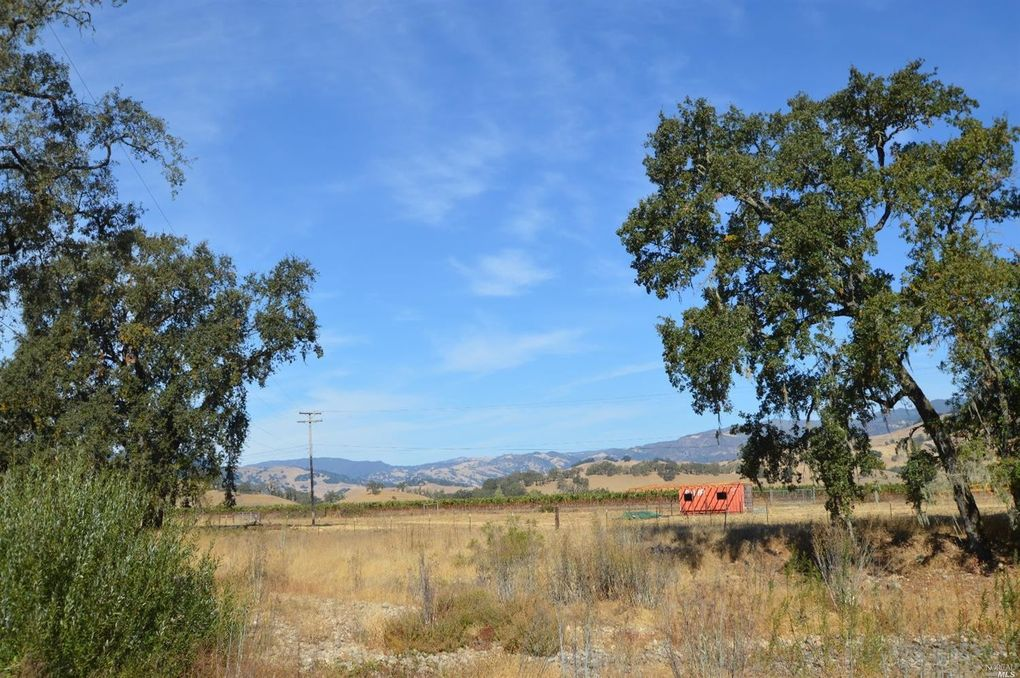 Sonoma State Property Tax