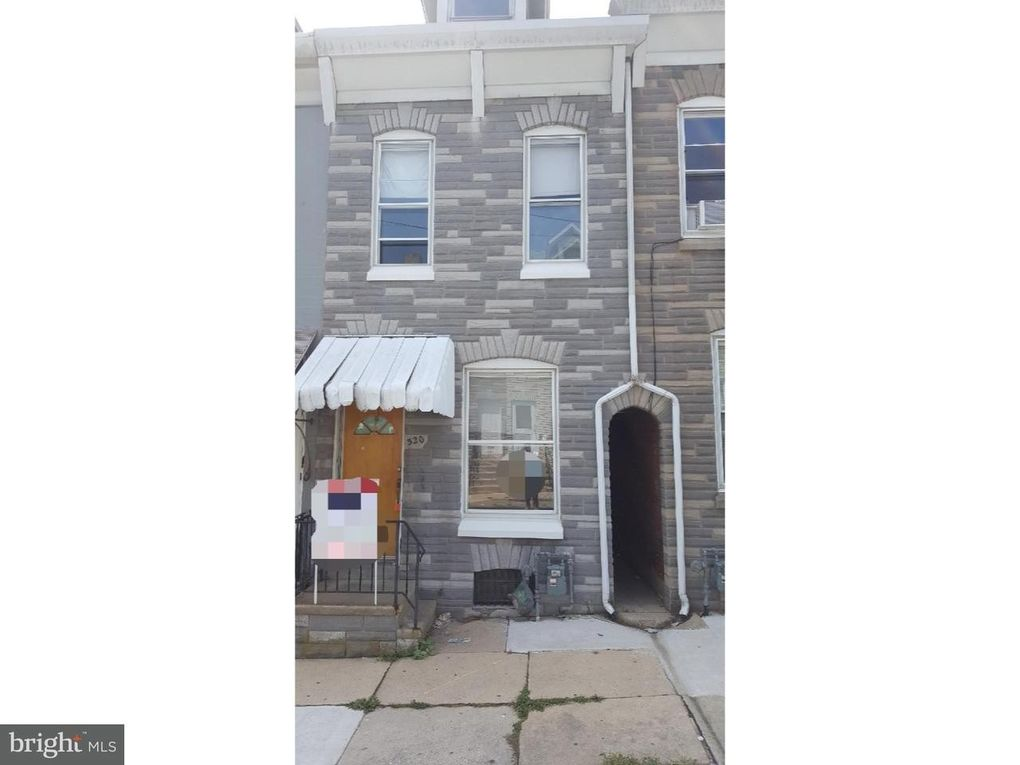 320 Miller St Reading Pa 19602 Realtor Com