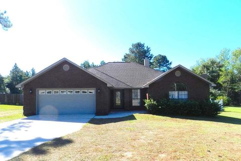 3613 Bagwell Rd, Pace, FL 32571