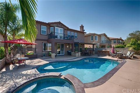 Yorba Linda CA Real Estate