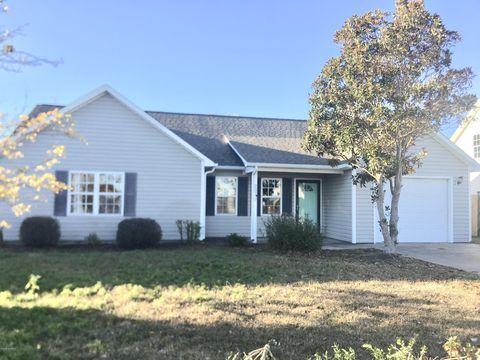 Photo of 237 Rutledge Ave, Beaufort, NC 28516