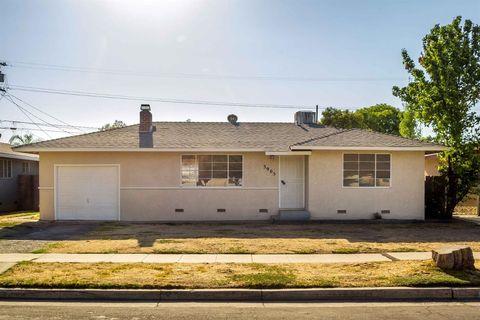 3905 N Kavanagh Ave, Fresno, CA 93705