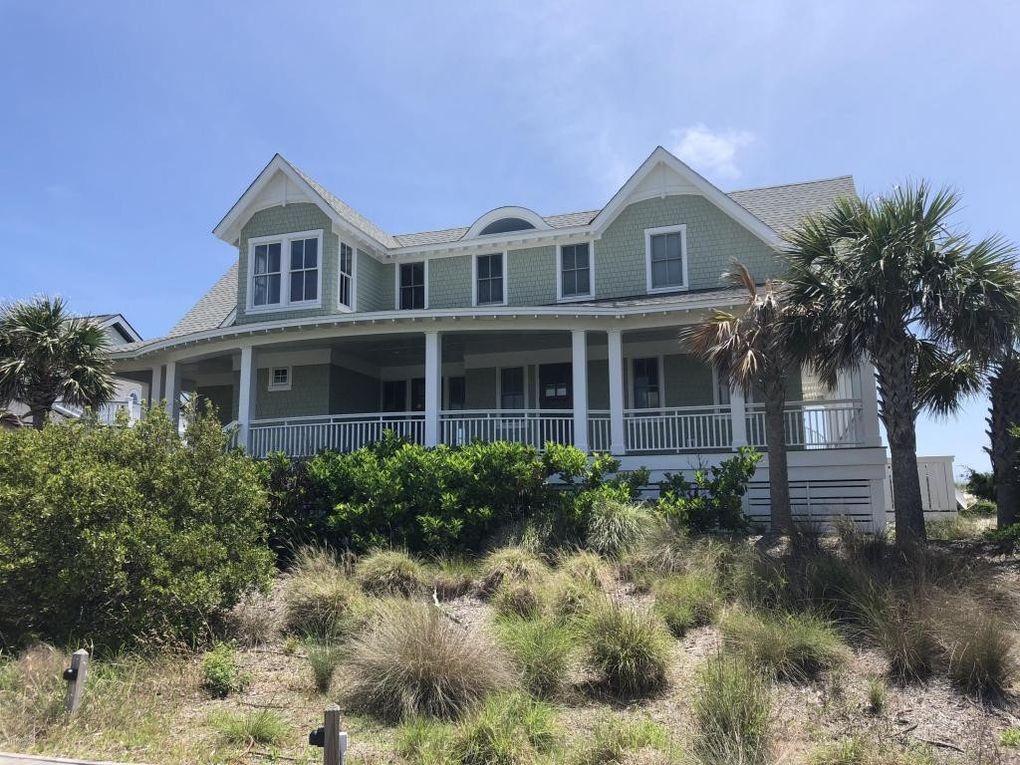 214 Station House Way Bald Head Island
