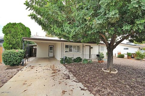 1564 S Lawther Dr, Apache Junction, AZ 85120