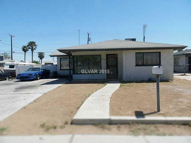 2158 Carroll St, North Las Vegas, NV 89030