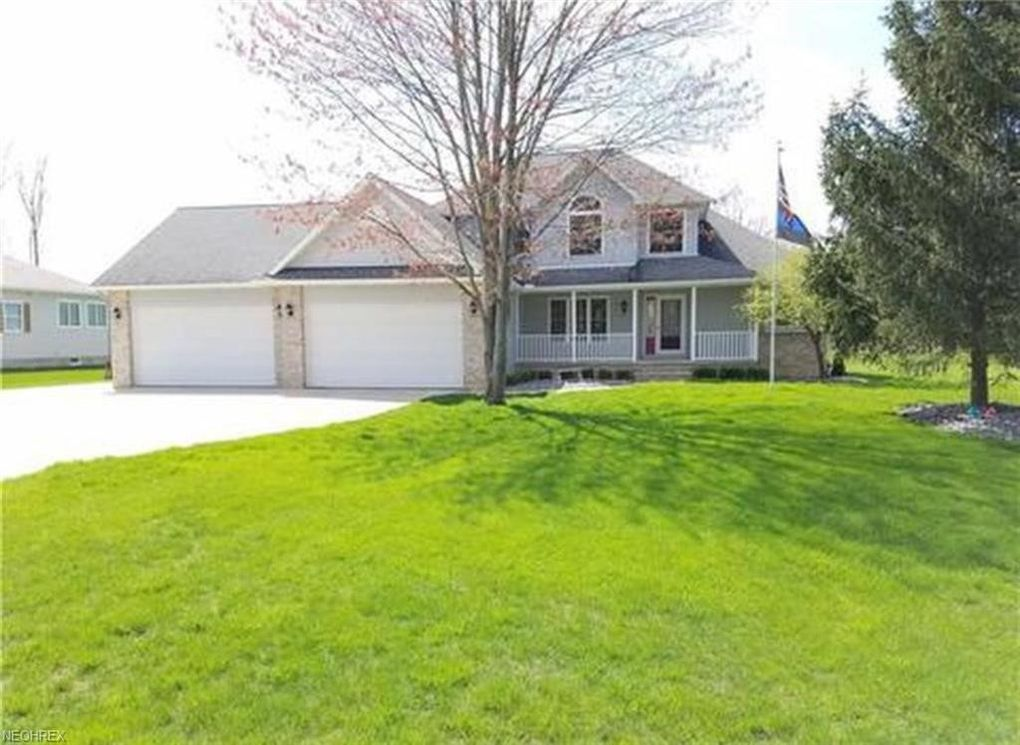 421 Brittany Ln Jefferson, OH 44047
