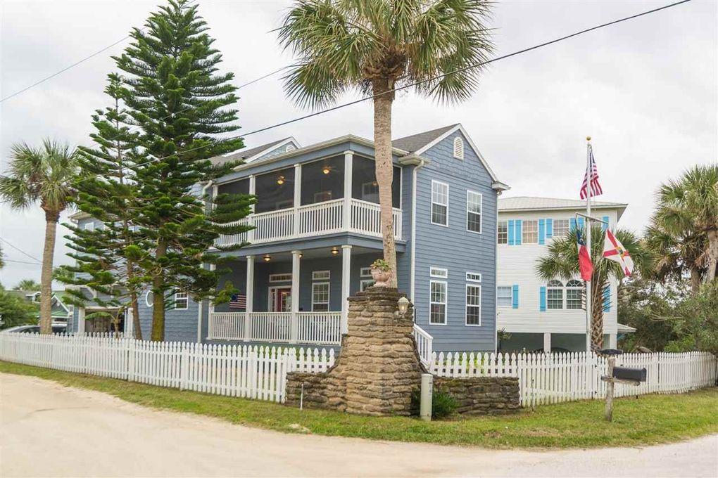 111 Gene Johnson Rd, Saint Augustine, FL 32080