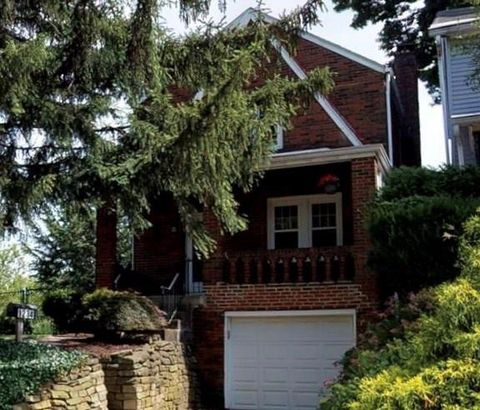 Photo of 1234 Uptegraf St, Squirrel Hill, PA 15218