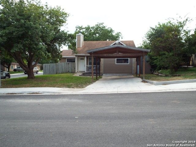 3601 Candlerock Cir, San Antonio, TX 78244