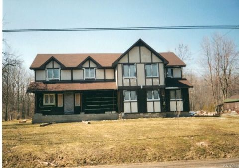 Photo of 7560 Goodrich Rd, Clarence Center, NY 14032
