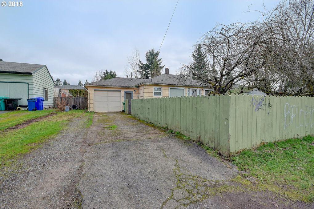 1350 Se 117th Ave, Portland, OR 97216