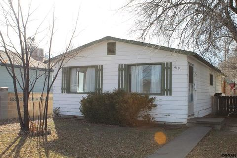 Photo of 418 E 3rd St, Florence, CO 81226