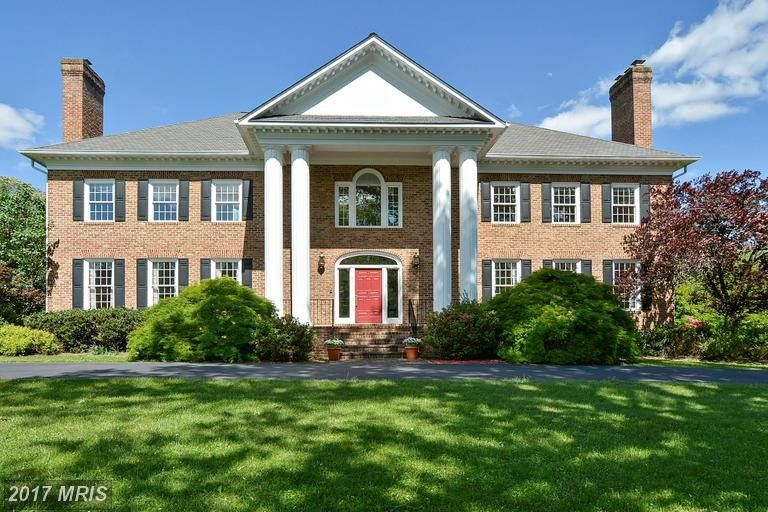 Court Property Records For Fairfax Virginia