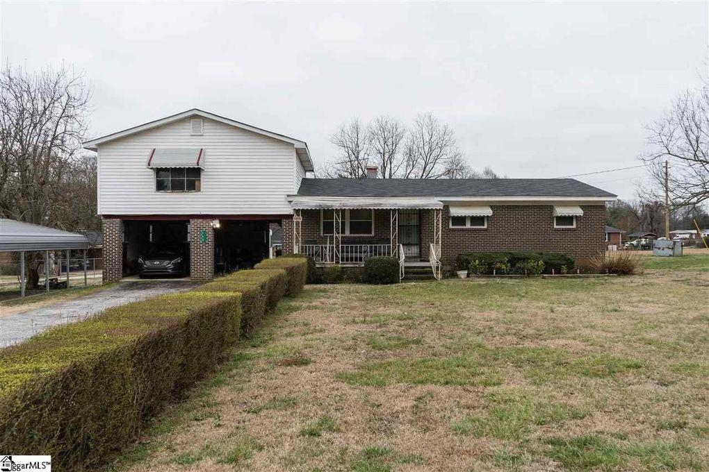 106 Frey Creek Rd, Spartanburg, SC 29301