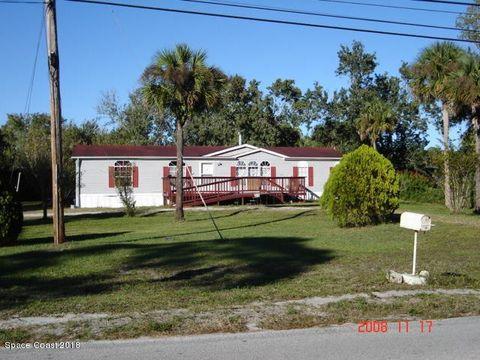 780 Canaveral Groves Blvd, Cocoa, FL 32926