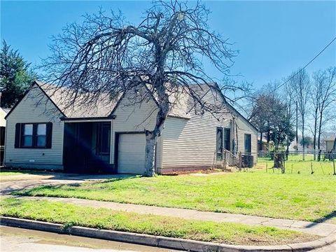 702 Edgemont Ave, Dallas, TX 75216