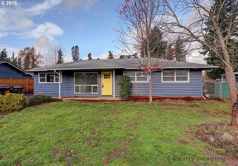 18849 Ne Pacific St, Portland, OR 97230