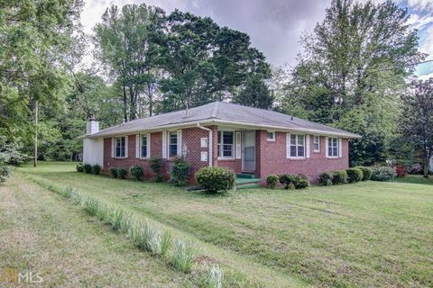 Photo of 4120 Brookhaven Dr Se, Covington, GA 30014