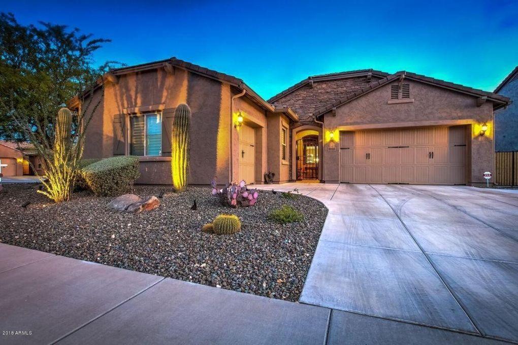 1705 W Oberlin Way Phoenix, AZ 85085