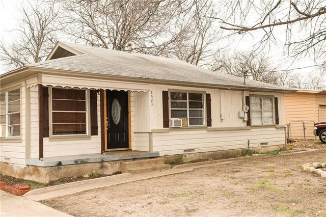 9523 Musgrave Dr, Dallas, TX 75217