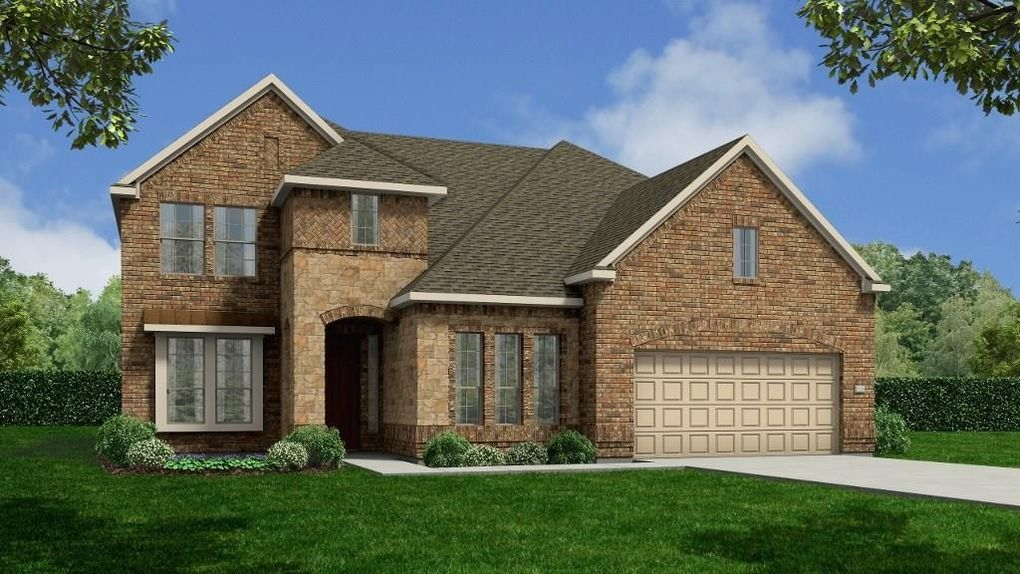 2018 Cypress Timber Ln Rosenberg, TX 77469