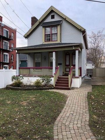 129 Norwood Ave, Buffalo, NY 14222