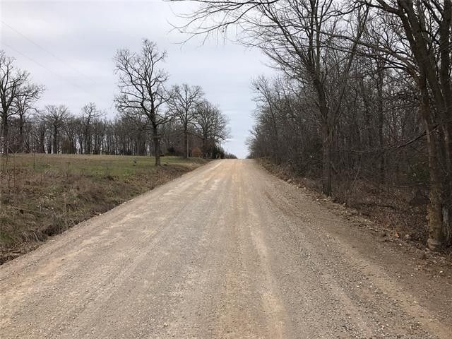 N 5 Mile Rd W, Fort Gibson, OK 74434