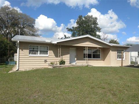 Photo of 20 N Jefferson St, Beverly Hills, FL 34465