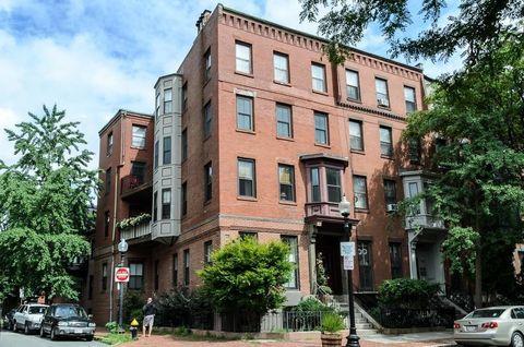 269 Shawmut Ave Apt 4, Boston, MA 02118